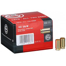 Geco .40 S&W Cases