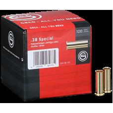 Geco .38 Special Cases