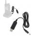 Baofeng laddkabel USB