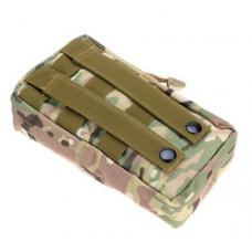 Tactical modular waist bag Pouch