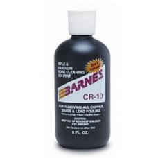 Barnes CR-10 Bore Cleaner