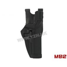 Tactical hölster M92