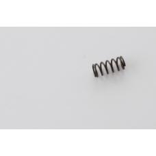 Spring for firing pin .32