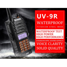 Baofeng UV-9R Radio