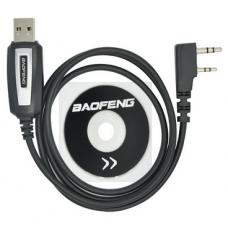 BaoFeng programming cabel