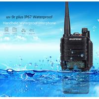 Baofeng UV9R Radio