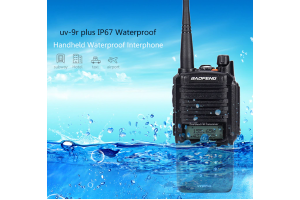 Baofeng UV9R Radio