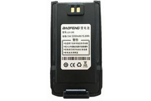 BaoFeng Batteri UV-9R