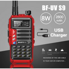 Baofeng UV S9 Radio