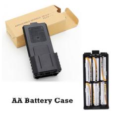 Baofeng Battery Case Shell