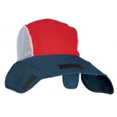 Sportshooting cap