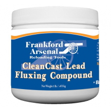 Frankford Arsenal Cleancast Fluxing Compound