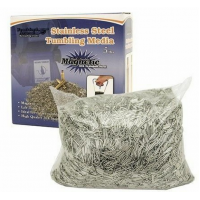Frankford Media Stainless steel 5 lbs