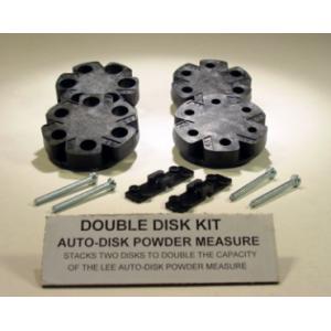LEE Pro Auto-Disk Powder measure