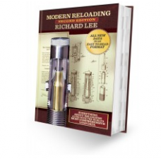 Book - Lee Modern Reloading 2nd Edition