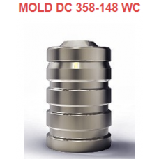Lee Mold Double Cavity 358-148-WC