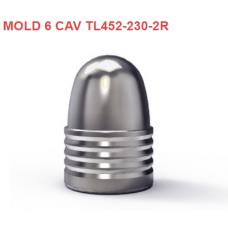 Lee Mold 6C TL452-230-2R