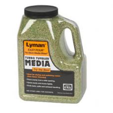Lyman Treated Corncob 6 lbs