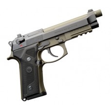 Beretta M9A3 Black & Green