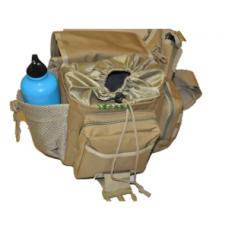 Höftväska för fältskyttar (Prissänkt)