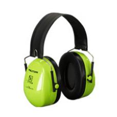 Hörselskydd Peltor Optime II Hi-Viz