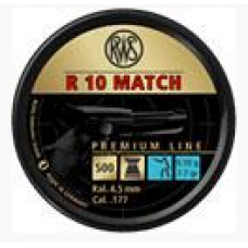 Prem -L R10 Match 4,50 0,45G
