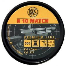 RWS R10 Match 0,53