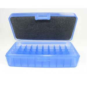 Plastbox ACP pistol