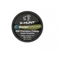 Stoeger airpellets X-HUNT