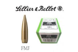 Sellier & Bellot .308 180gr FMJ