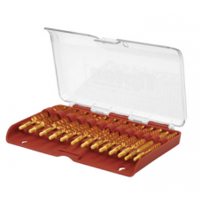 Tipton Bronze Brush Set