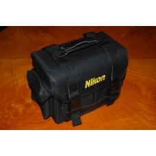 Smidig kamerväska Nikon