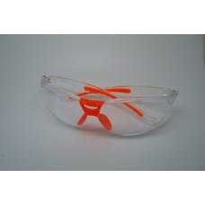 Enkla skyddsglasögon