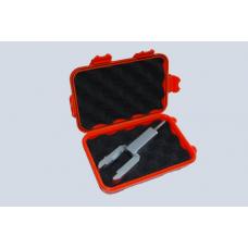 Vattentät förvarings box (L)